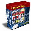 Thumbnail How to create professional pdfs for free