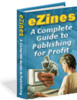 Thumbnail Ezines a complete guide to publishing for profit
