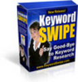Thumbnail Keyword Swipe