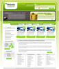 Thumbnail High Quality Web Design Template