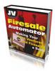 Thumbnail Firesale automator