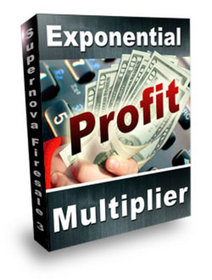 Product picture Exponential Profit Multiplier