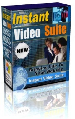 Product picture Instant Video Suite